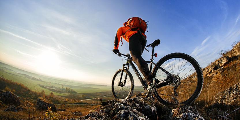 Så sköter du om din mountainbike